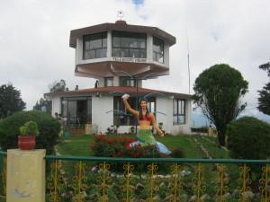 Doddabetta Telescope