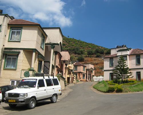 Best Cheap Cottage in Ooty