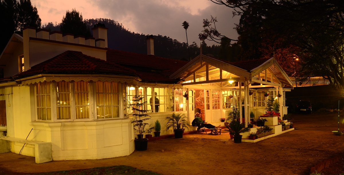 Country Tavern Ooty